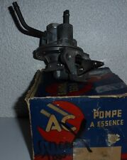 NEUF DE STOCK Pompe essence SIMCA 1000 L GL COUPE 900 FUEL POMP BENZINE YK 6075