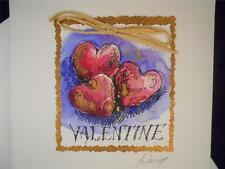 Valentine Will You Be Mine? Ask With a Handmade Valentine's Day Card