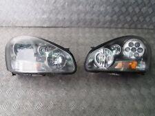 JDM HID Xenon 7 Projector Headlights  for Fit For Nissan CIMA F50 INFINITI Q45
