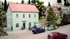 PIKO 61836 H0 Polizeistation                     #27235