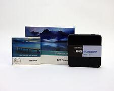 Lee Filtri Kit + titolare Foundation Lee Tappo & Lee Big larghezza 67 mm Nuovo Anello.
