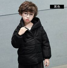 Children's Harlan children's clothing boys and girls intimate cotton jacket