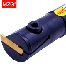 MZG MGIVL 2.0mm CNC Internal Cutting Toolholders Groove Cutter Grooving Tools