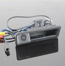 Car Reversing Camera for BMW 5 Series Handle Rear View Camera M5 E39 E60 E61