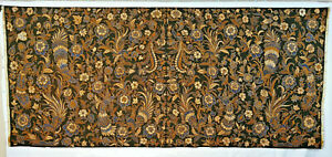 Antique Batik From Java