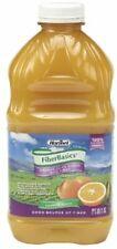 Drink Fiberbasics Orange Juice 6-48 Ounce