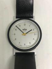 Braun quartz Watch, 4 789