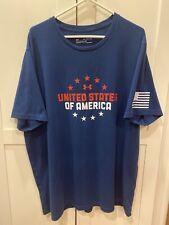Under Armour USA Men's Shirt 2XL