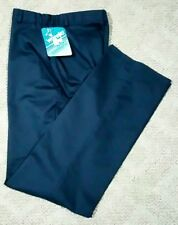 NWT Vintage 70s PANT Womens Wrangler MISSES Casual wear Stretch Pants 31X31