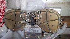 Vintage Original RARE Bausch & Lomb Ray Ban Collet Jaw Aviator Outdoorsman I &II