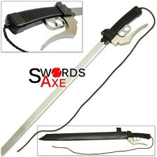 Attack on Titan 3D Manuever Gear Sword Japanese Anime Samurai Katana Cosplay