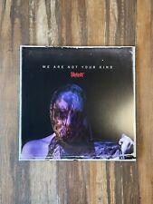 Slipknot We Are Not Your Kind Vinyl
