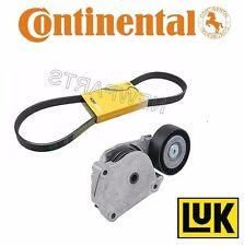 OEM Serpentine Belt Pulley Tensioner Kit Alternator Water Pump Mini Cooper-Base