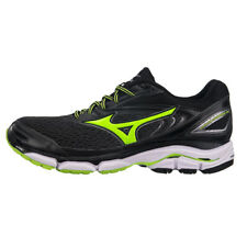 Mizuno Wave Inspire 13 Running Shoes Sport Dark Shadow Green Marathon J1GC1744