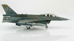 Hobby Master 1:72 Hellenic (Greece) Air Force F-16D 335th Sqn. 'Mira Tiger' 029