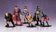 Batman Dark Knight Strikes Again PVC Set