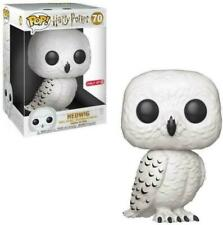 "Funko Harry Potter - Hedwig 10"" Pop Vinyl Figure"