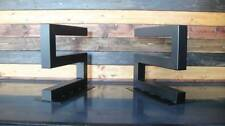 Farmhouse table base, Metal table legs