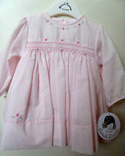 Sarah Louise Embroidered Clothing (0-24 Months) for Girls