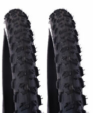 "VITTORIA GATO XC TUBELESS 26"" x 2.10"" (54-559) FOLDING MTB BIKE TYRES (PAIR)"