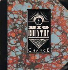 "Big Country(12"" Vinyl P/S)Chance-Mercury-COUNT 412-UK-VG/Ex"