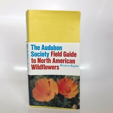 The Audubon Society Field Guide To North American Wildflowers, 1988