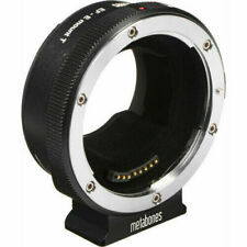 Metabones Adapter T Mark V Canon EF / EF-S Sony E-Mount for A7 A7III A7R A7S