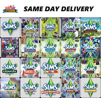 The Sims 3 And All Expansions Stuff Packs Origin Game Key For PC - Region Free
