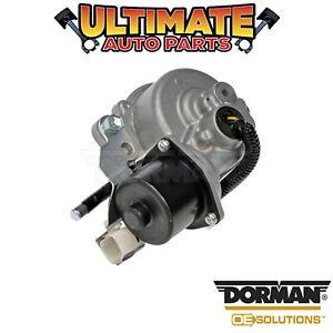 Dorman: 600-460 - Differential Lock Actuator