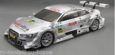 Fg Gröschl Sports 530 4WD RTR Audi RS5 lacado 154158r de gasolina 26ccm