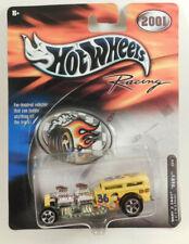 Hot Wheels Racing 2001 NASCAR M&M's Way 2 Fast