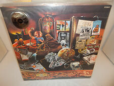 FRANK ZAPPA OverNite Sensation German Import 180 Gram Audiophile SEALED LP MINT