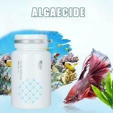 Crystal Clear Algae Repellent Agent - tank moss remover Aquarium Algaecide 5PCS