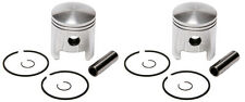 2 SPI Piston Kits Yamaha 338 GP SL GS & GS 340 Standard Bore 60.00mm