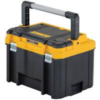 DeWalt DWST17814 TSTAK Deep Toolbox with Long Handle