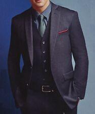 Lauren Ralph Lauren Men Blazer Size 48L Men Autumn Winter Corduroy Suit Jack48