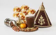 Amlou - Pâte à tartiner avec huile d'argan et miel d'orange 500g