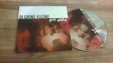 CD Ethno Di Grine Kuzine - Berlin Wedding (15 Song) Promo SKYCAP cb