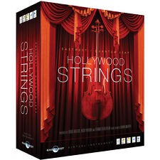 EastWest Hollywood Strings Gold Edition Mac PC Instrument