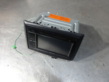 Pioneer AVH-2300DVD Double DIN stereo CD DVD player unit USB ipod iphone control