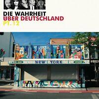WORTART - DIE WAHRHEIT ÜBER DEUTSCHLAND WAHRHEIT PT.12  CD NEU