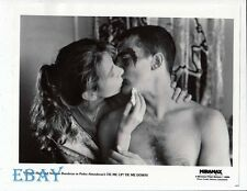 Victoria Abril Antonio Banderas barechested VINTAGE Phot Tie Me Up ! Tie Me Down