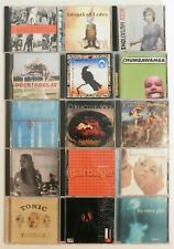 90s Rock Cd Lot- Beck, The Black Crowes, Collective Soul, Velvet Revolver, etc