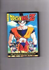 DVD - Dragonball Z - Die Entscheidungsschlacht / #15289