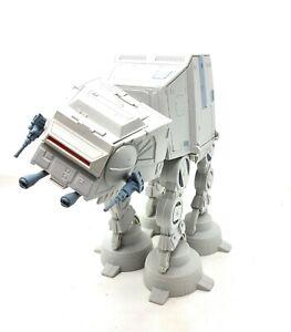 Star Wars Galactic Heroes AT-AT Walker Playskool fully working as per images