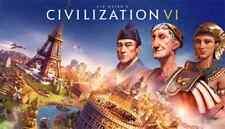 La civilisation VI (6) PC Key EU