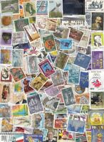 317 LUXEMBOURG USED ALL DIFFERENT COMMEMORATIVE/PICTORIAL KILOWARE. OFF PAPER
