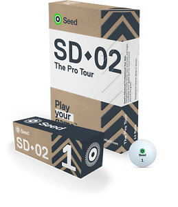 Seed SD-02 The Pro Tour