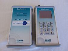 Scope Communications Inc Agilent Wirescope 155 Cable Tester