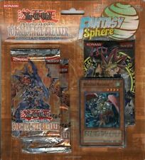 Yu-Gi-Oh ! Force of the Breaker Special Edition - Winged Rhynos English Sealed